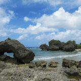 沖縄 ダイビングスポット 中部 恩納村